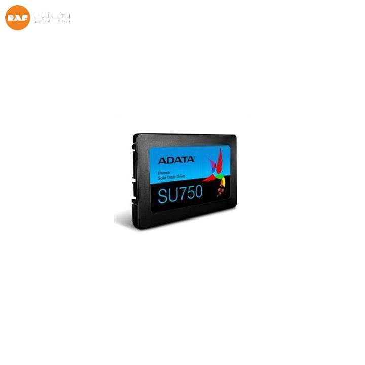 SSD ای دیتا 512 گیگابایت SATA مدل SU750