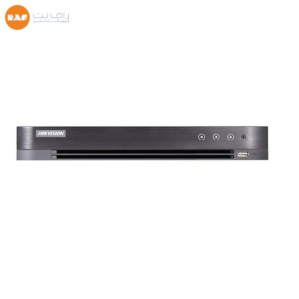 ضبط کننده ویدئویی تحت شبکه هایک ویژن مدل DS-7216HUHI-K2
