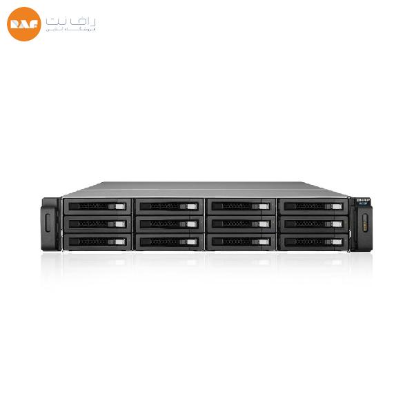 ذخیره ساز تحت شبکه کیونپ مدل  REXP-1220U-RP