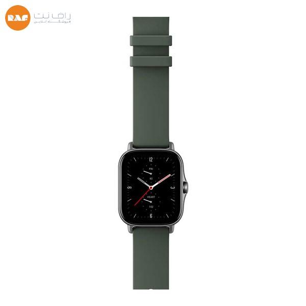 ساعت هوشمند شیائومی مدل آمازفیت GTS 2e
