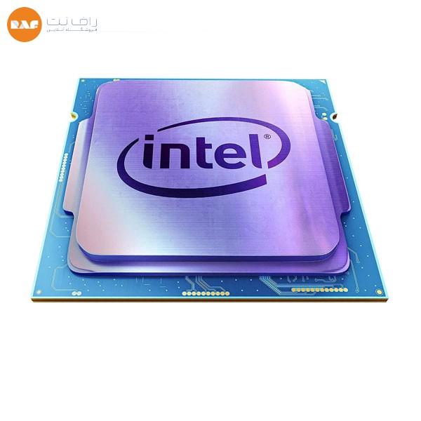 سی پی یو اینتل مدل Core i9-10900K