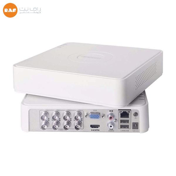 ضبط کننده ویدئویی تحت شبکه هایک ویژن مدل DS-7108HQHI-K1