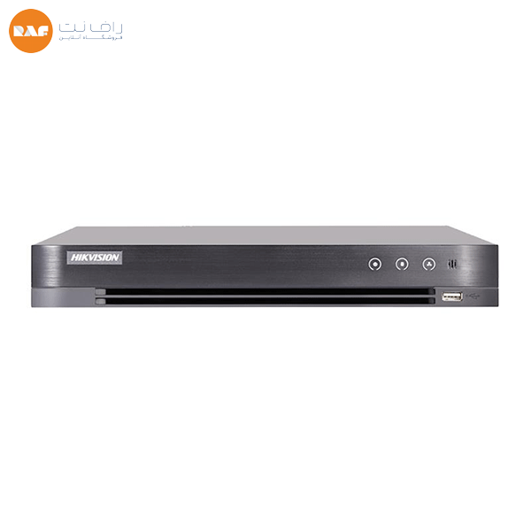 دستگاه دی وی آر هایک ویژن DS-7116HQHI-K1 16CH