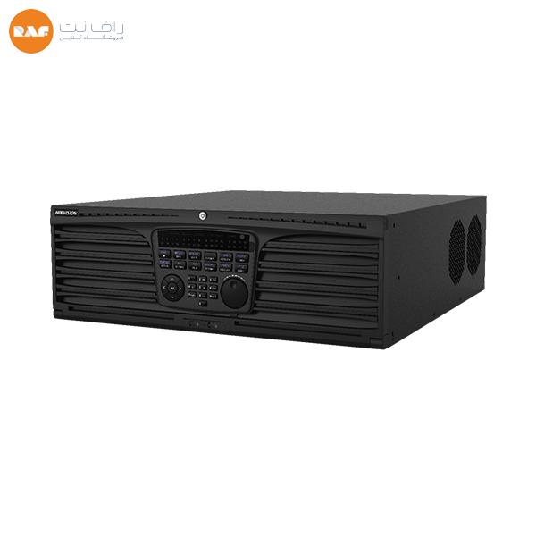ضبط کننده ویدیویی هایک ویژن DS-7608NI-E2/8P
