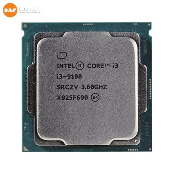 پردازنده مرکزی اینتل سری Skylake مدل Core i5-6400