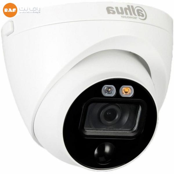 دوربین داهوا مدل DH-HAC-ME1200EP-LED