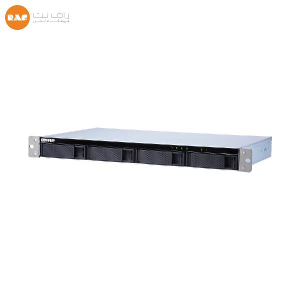 ذخیره ساز تحت شبکه کیونپ TL-R400S-EU