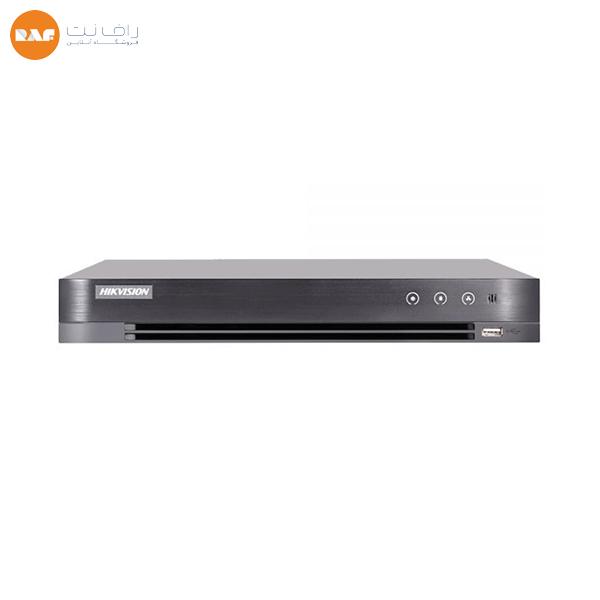 ضبط کننده ویدئویی هایک ویژن مدل DS-7204HTHI-K1