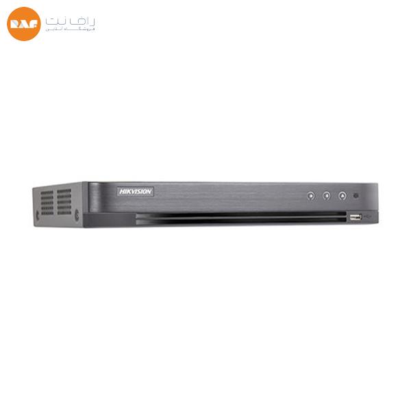 ضبط کننده ویدئویی تحت شبکه هایک ویژن مدل DS-7216HGHI-K1