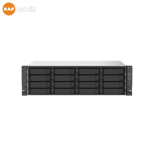 ذخیره ساز تحت شبکه کیونپ QNAP TS-1673AU-RP-16G
