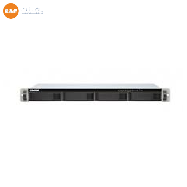 ذخیره ساز تحت شبکه کیونپ مدل TS-451DEU-2G